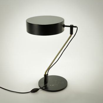 _MG_6510 12150500L unieke Anvia 60s tafel buro lamp zwart Design Vintage Retro Barbmama