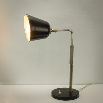 _MG_7714 33250800L 50-60's Erpe tafel lamp zwart verstelbaar Design Vintage Retro Barbmama