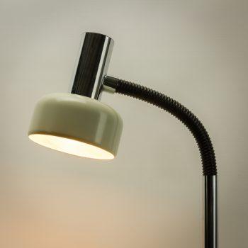 _MG_8361 45251100L 70's Hillebrand bureaulamp met klem, uniek! Design Vintage Retro Barbmama