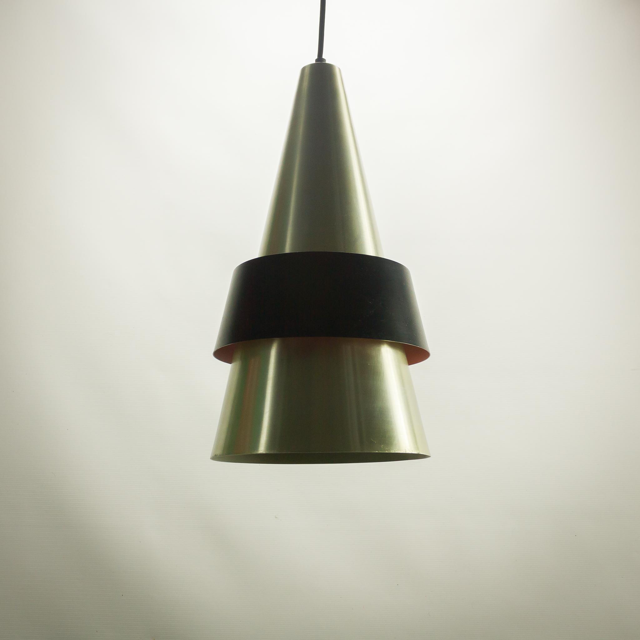 50 S Fog And Morup Corona Lamp Jo Hammerborg Barbmama