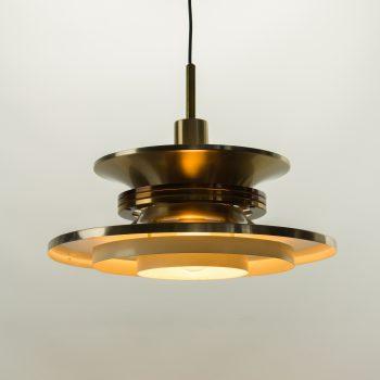 _MG_8890 86251000L 60-70's Louis Poulsen stijl design hanglamp, uniek Design Vintage Retro Barbmama