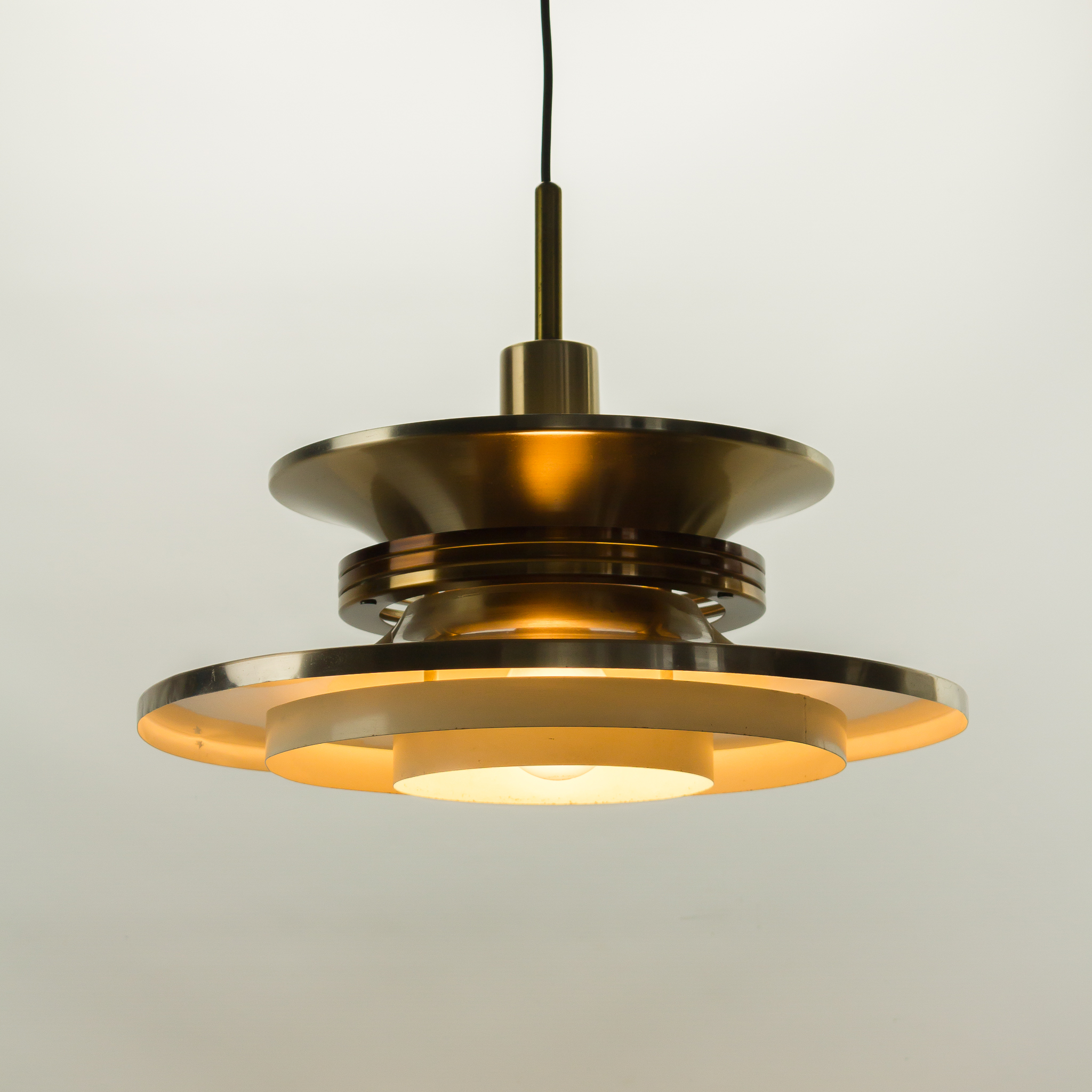60 70 s louis poulsen stijl design hanglamp uniek barbmama