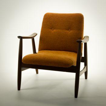 _MG_9020 57250300S 60's Webe Louis van Teeffelen teak fauteuil Design Vintage Retro Barbmama