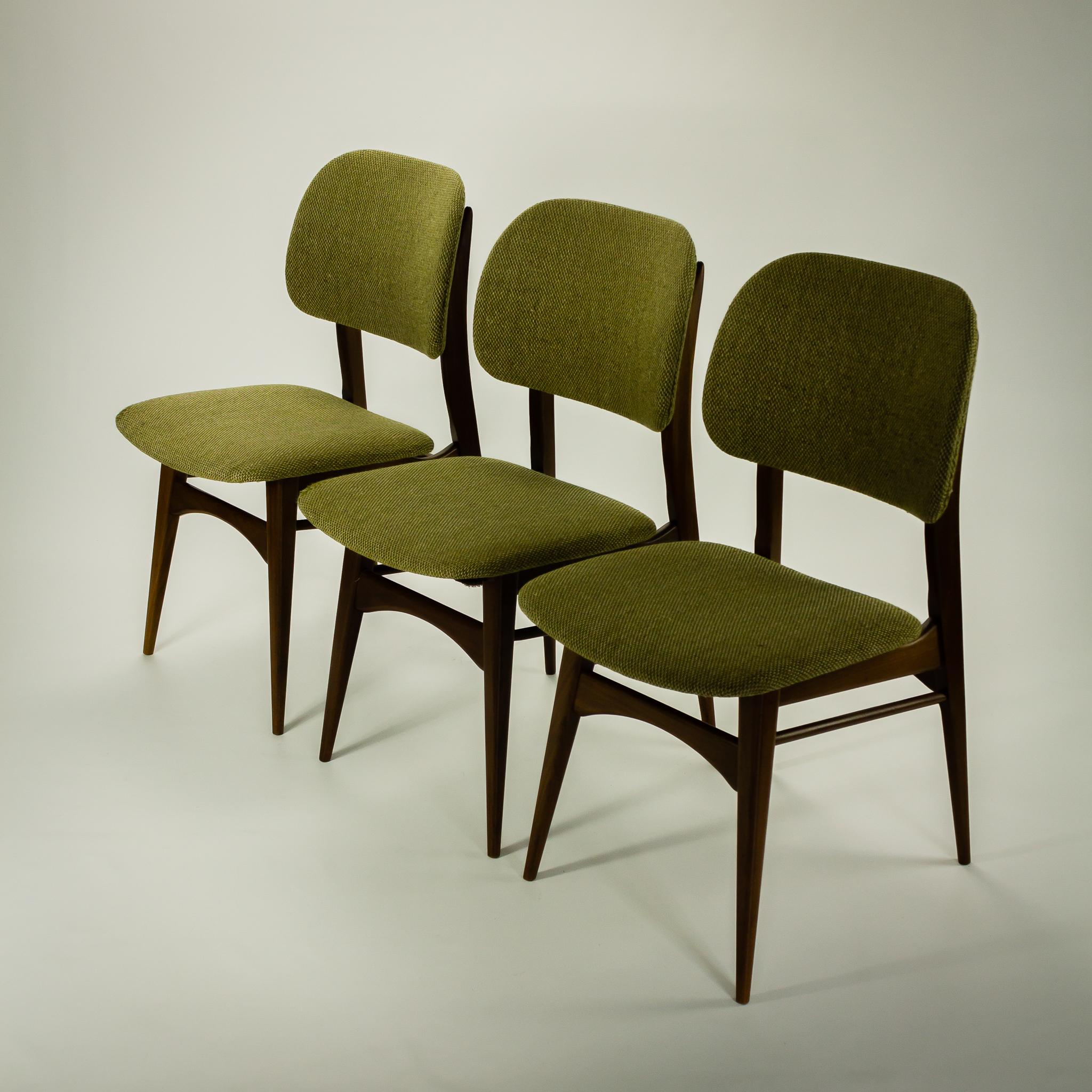 Eettafel stoelen vintage brouwerijdehogestins for Vintage stoelen