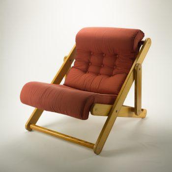 _MG_9012 57250200S 70's design Beach fauteuil klapstoel, verstelbaar Design Vintage Retro Barbmama