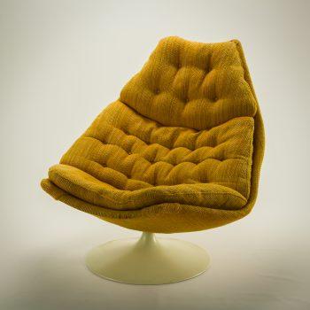 _MG_9084 57251000S 60's Artifort F588 fauteuil Geoffrey Harcourt Design Vintage Retro Barbmama