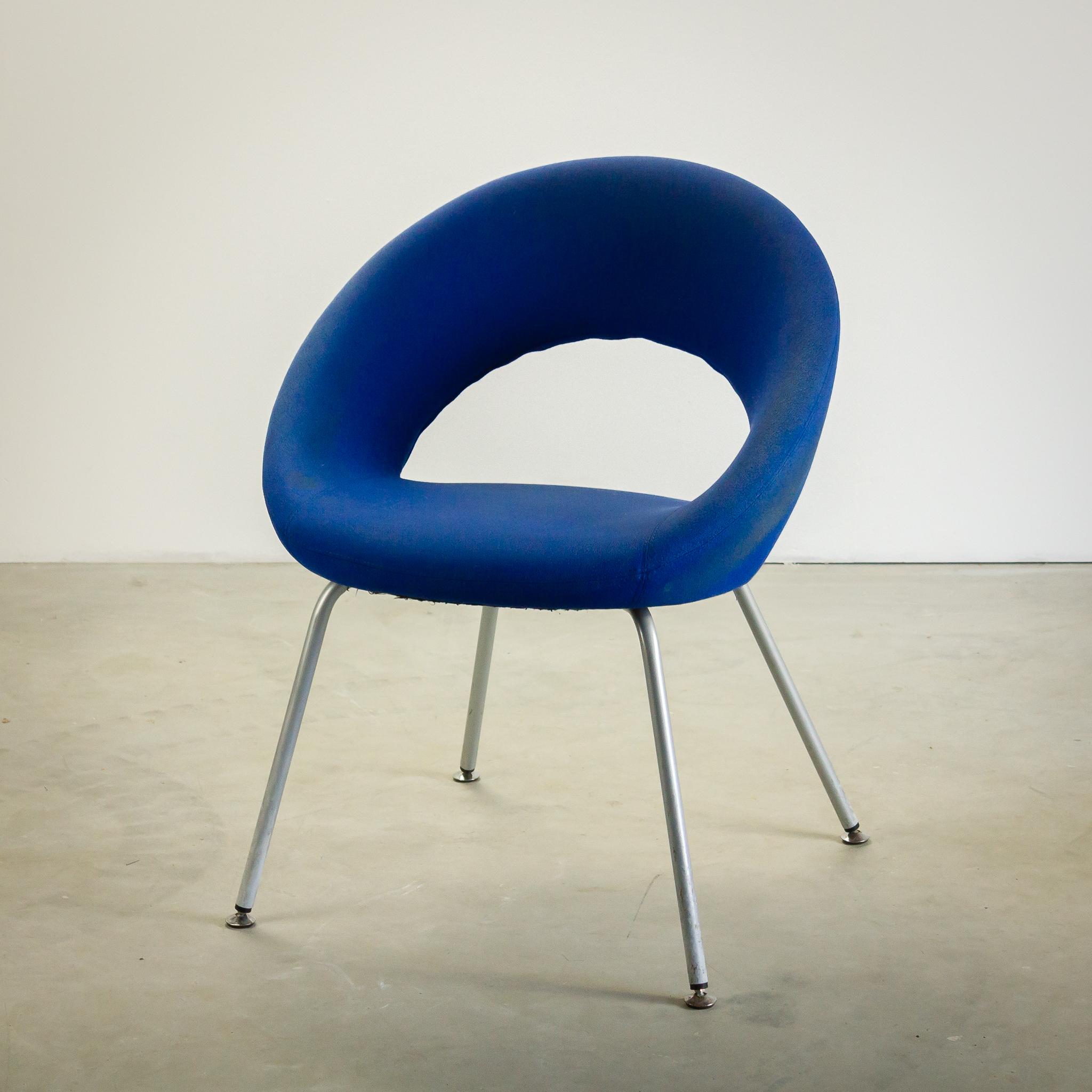 Artifort comfortabele nina stoel ren holten set 3 barbmama - Comfortabele stoel ...