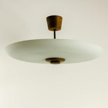 _MG_3225-bewerkt 48060420L 50's plafonniere plafondlamp teak opaalglas 2x Design Vintage Retro Barbmama