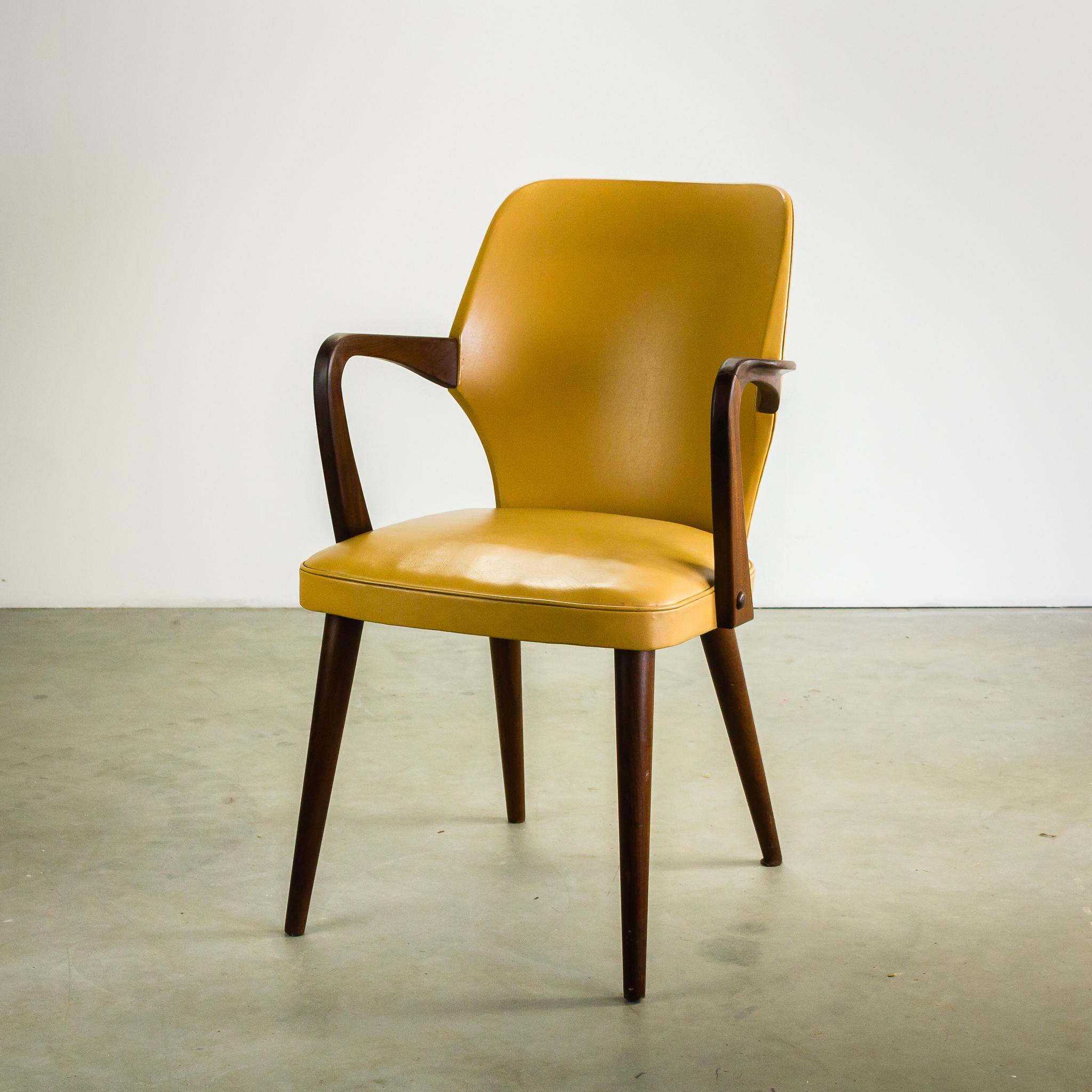 Marktplaats stoelen met armleuning for Tweedehands design fauteuil