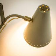 _MG_3488 19060800L 50's Hala schaarlamp by Busquet zeer zeldzaam Design Vintage Retro Barbmama