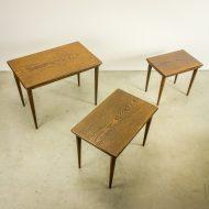 _MG_4504 93160630T 60's Deens design Wenge nesting set Design Vintage Retro Barbmama