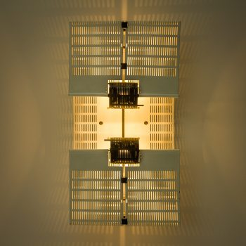 _MG_5169 16160900L 80's Artemide %22Fidia%22 wandlamp by Mario Botta Design Vintage Retro Barbmama