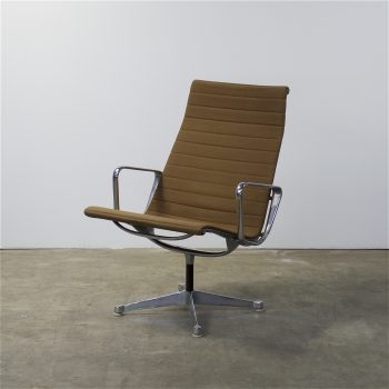 herman miller, Ray Charles Eames, EA116 fauteuil barbmama