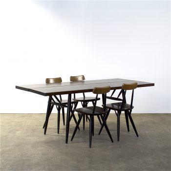 tapiovaara diningset pirkka group eettafelset design barbmama