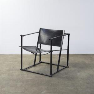 FM62, Radboud van Beekum, Pastoe, fauteuil, barbmama