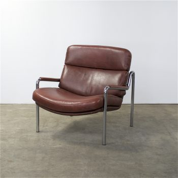 jorgen kastholm, lounge chair, kusch & co, germany, barbmama
