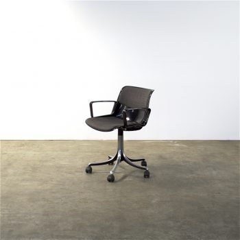 tecno office chair set swivel armchair