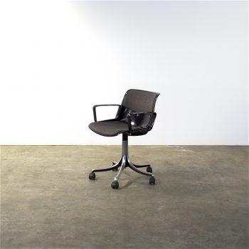 tecno office chair set swivel armchair
