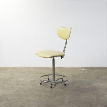swivel chair, draaistoel, bureaustoel, gebroeders de wit, martin de wit, barbmama