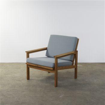 60s, Eilersen, lounge fauteuil, illum wikkelsa, barbmama