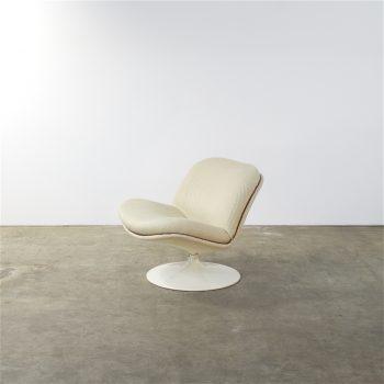 artifort, F504, 504, lounge chair