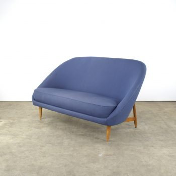 50's artifort model 115 sofa theo ruth