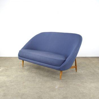 50's artifort model 115 sofa theo ruth