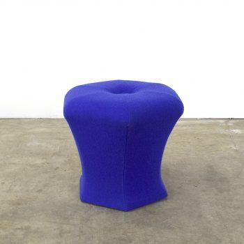 pierre paulin stool kruk artifort style