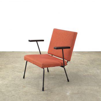 wim rietveld model 1401 fauteuil