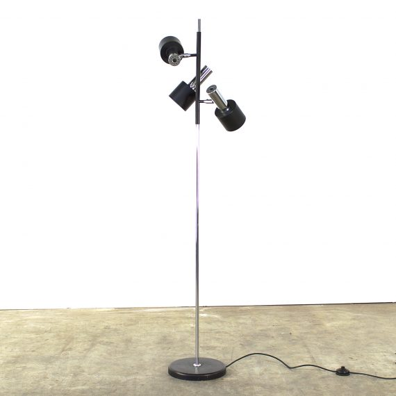 fog and morup style floorlamp jo hammerborg vloerlamp