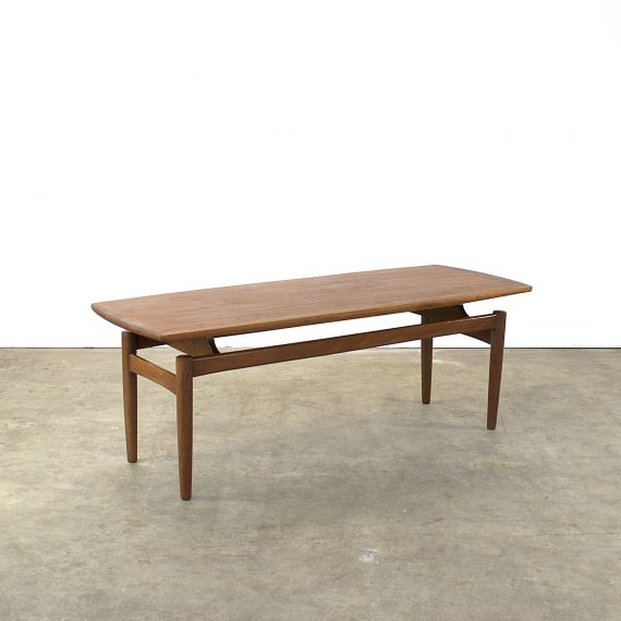 60 S Coffee Table Scandinavian Design Barbmama
