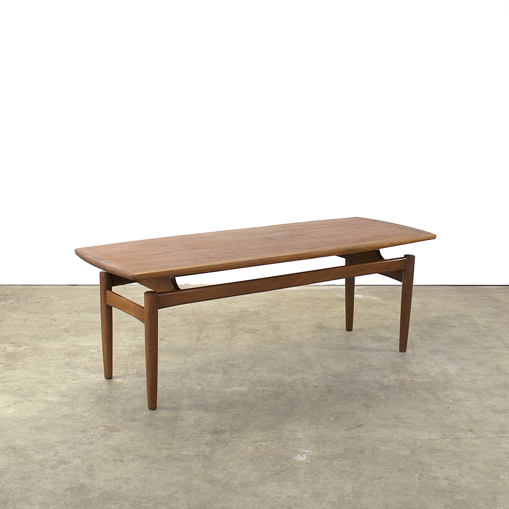 60 s coffee table scandinavian design barbmama for 60s table design
