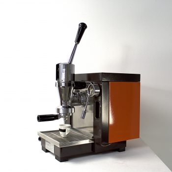 brunetti espresso machine aurora handle/lever