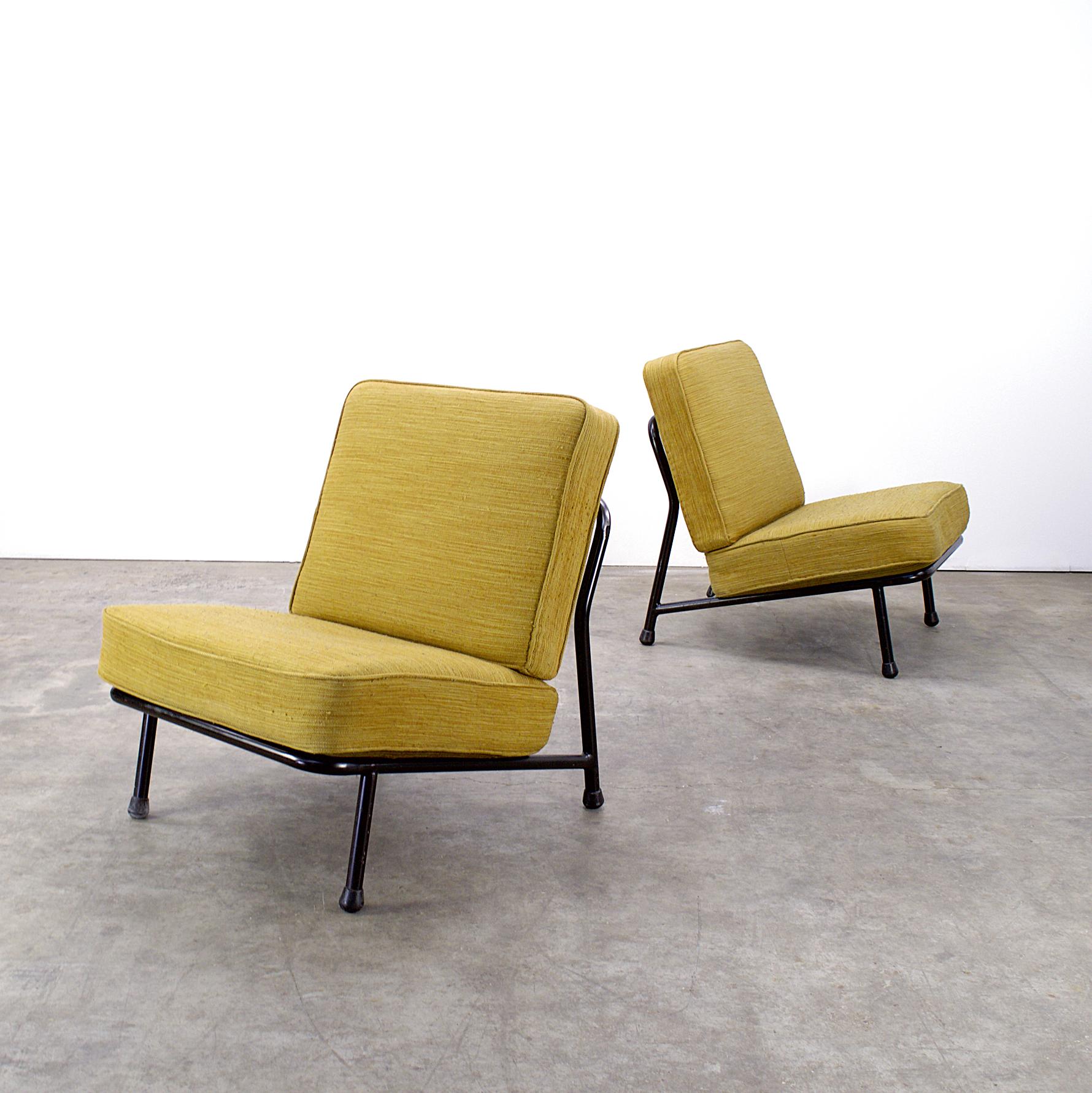 0909116ZF Dux Fauteuil Artifort Vintage Design Barbmama 001