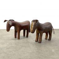 1102116ZK-aber crombie fitch-foot stool-kruk-voetenbank-ezel-donkey-vintage-design-barbmama-007