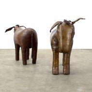 1102116ZK-aber crombie fitch-foot stool-kruk-voetenbank-ezel-donkey-vintage-design-barbmama-008