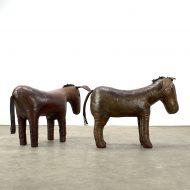 1102116ZK-aber crombie fitch-foot stool-kruk-voetenbank-ezel-donkey-vintage-design-barbmama-011
