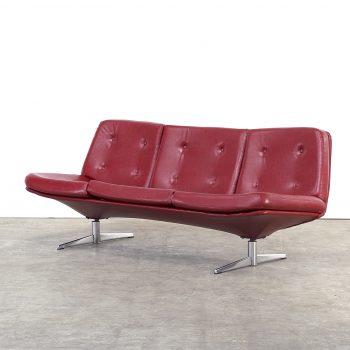 0314126ZG-60s-seatingroup-red-skai-sofa-fauteuils-vintage-retro-design-barbmama-005