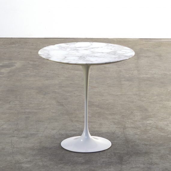 70 s eero saarinen tulip marble table for knoll barbmama - Tafel knoll ...