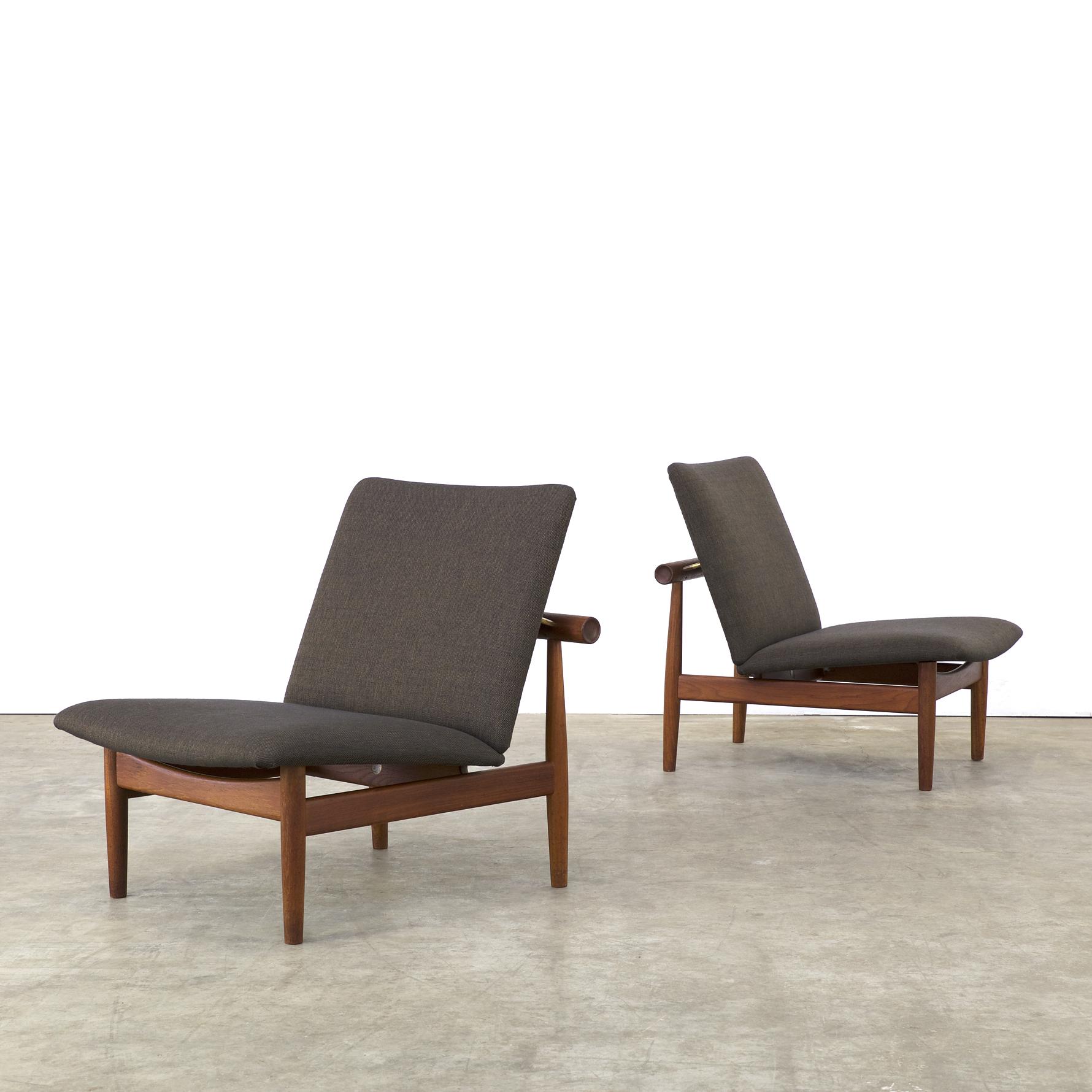 0823116ZF Finn Juhl fauteuil france son vintage design retro barbmama 020 Résultat Supérieur 50 Beau Fauteuil Retro Photos 2017 Kae2