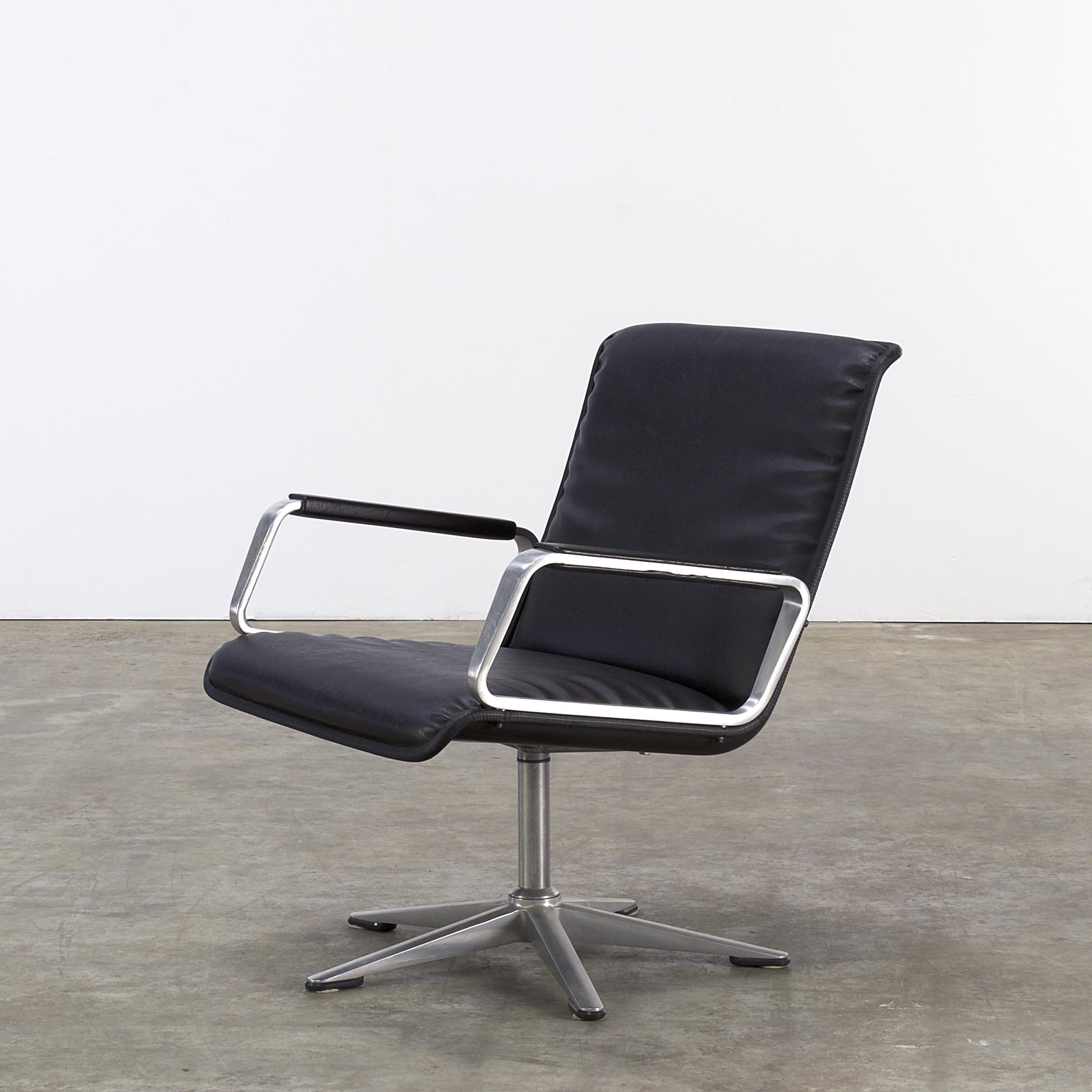 Lounge Stoel Retro.70s Chair Design Zosmun