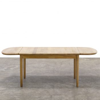 60s hans j wegner coffee table for getama denmark