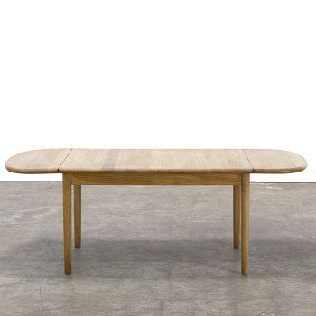 60s hans j wegner coffee table for getama denmark