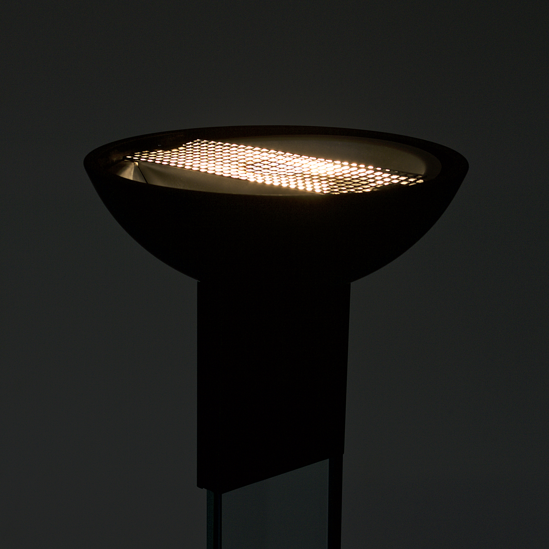 60s Max Baguara Laser Uplighter Floorlamp For Lamperti