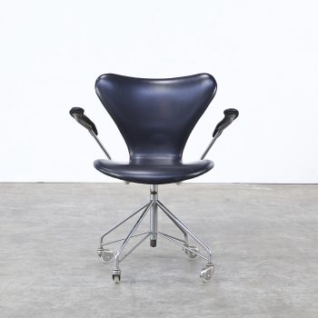 0618017ZBU-fritz hansen-1967-office chair-chair-bureau stoel-vintage-design-retro-barbmama-003