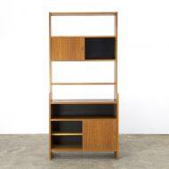 1225017KW-KLM-Poul Cadovius-cabinet-wall-kast-vintage-retro-design-barbmama-003