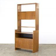 1225017KW-KLM-Poul Cadovius-cabinet-wall-kast-vintage-retro-design-barbmama-006
