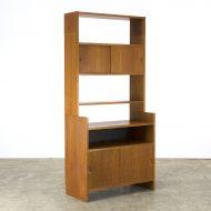 1225017KW-KLM-Poul Cadovius-cabinet-wall-kast-vintage-retro-design-barbmama-007