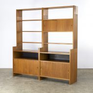 1225017KW-KLM-Poul Cadovius-cabinet-wall-kast-vintage-retro-design-barbmama-013