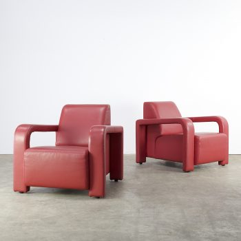 0115027ZF-marinelli-fauteuil-red-leather-vintage-retro-barbmama-002